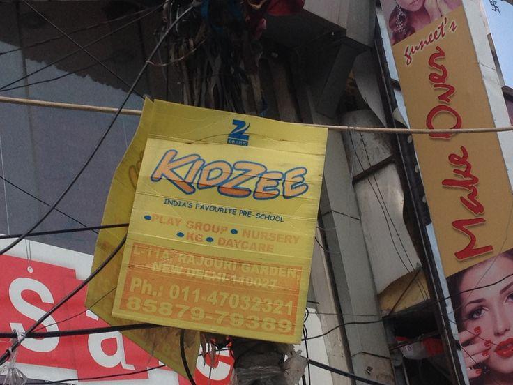 KIDZEE-play school