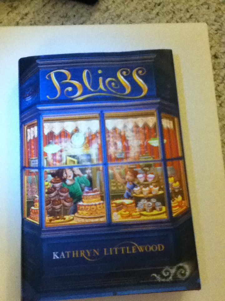15 best wendy mass books are awsome images on pinterest baby books bliss by kathryn littlewood fandeluxe Gallery