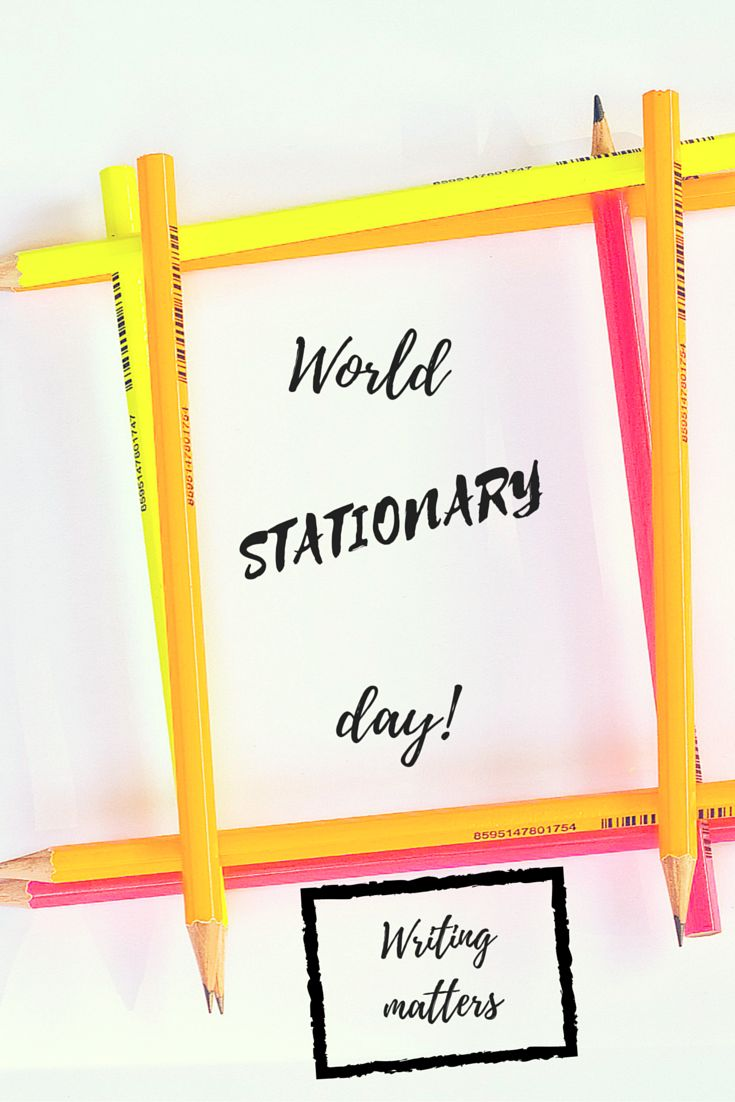 Happy WorldStationaryDay! What is your must have stationary item? It's a great occasion to use it and write cards or letters or at least a post-it!  --- Happy WorldStationaryDay! Και αφού η μέρα είναι αφιερωμένη στη γραφική ύλη, ευκαιρία είναι να γράψουμε καμία κάρτα ή γράμμα ή έστω ένα post it!  #worldstationaryday #stationary #writing #writingmatters #lovestationary #keepwriting