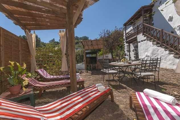 InterDomizil - Gran Canaria Ferienhaus GC 2584-18