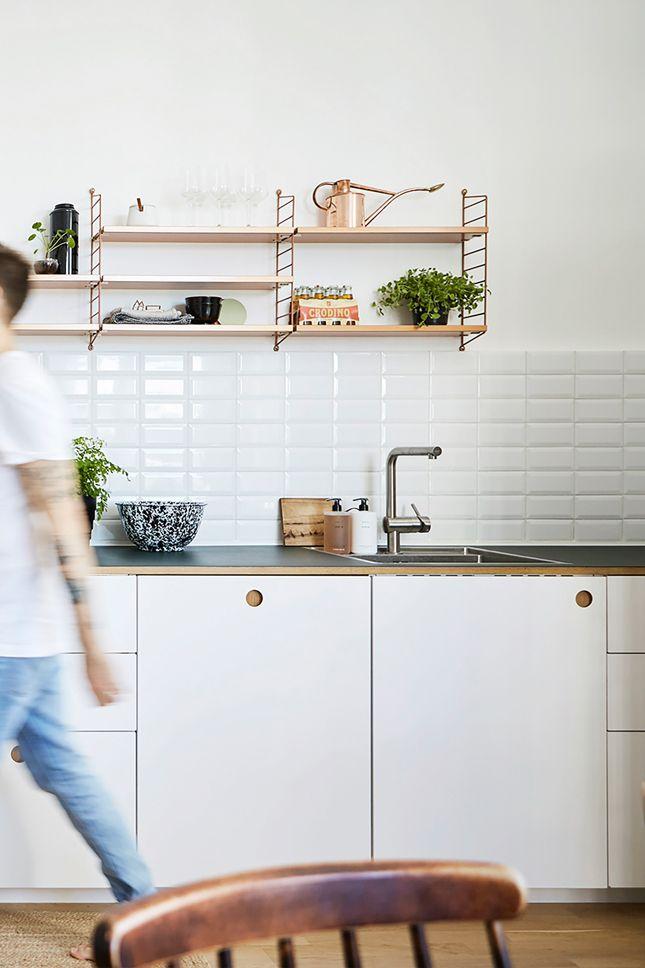 184 besten wohnen bilder auf pinterest pintura designing my own kitchen layout design my own kitchen