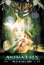 Watch The Animatrix Online Free Stream. The Animatrix is a collection of several animated short films, detailing the backstory of the Matrix universe, and the original war between man and machines which led to the creation of the Matrix.