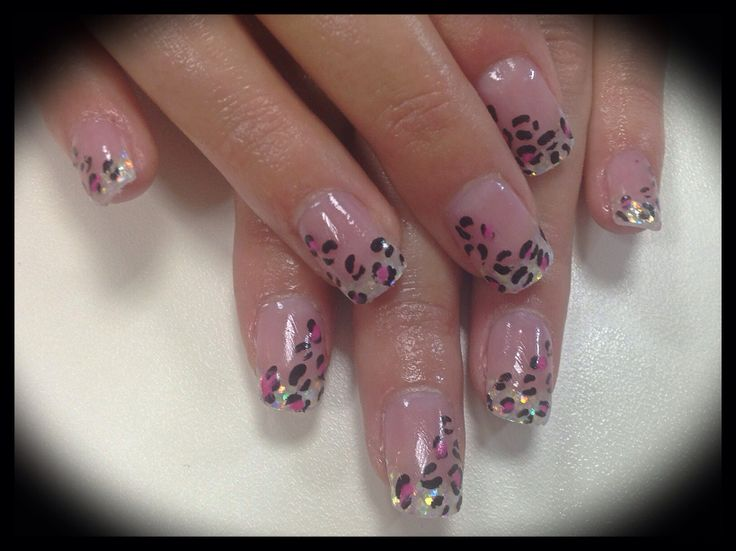 131 best young nails images on pinterest young nails nail young nails acrylic leopard prinsesfo Images