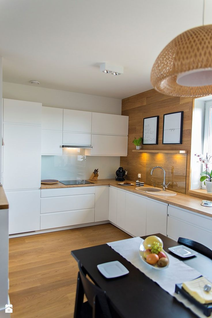 Mieszkanie Wiczlino - Konkurs - zdjęcie od STUDIOLOKO