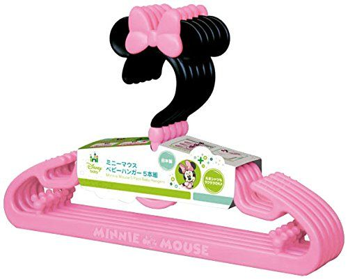 Minnie Mouse Hangers                                                                                                                                                                                 More