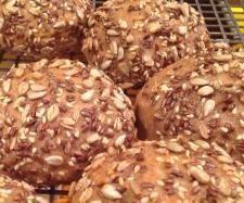 Rezept Der Sattmacher Dinkelvollkornbrötchen von mary1408 - Rezept der Kategorie Brot & Brötchen