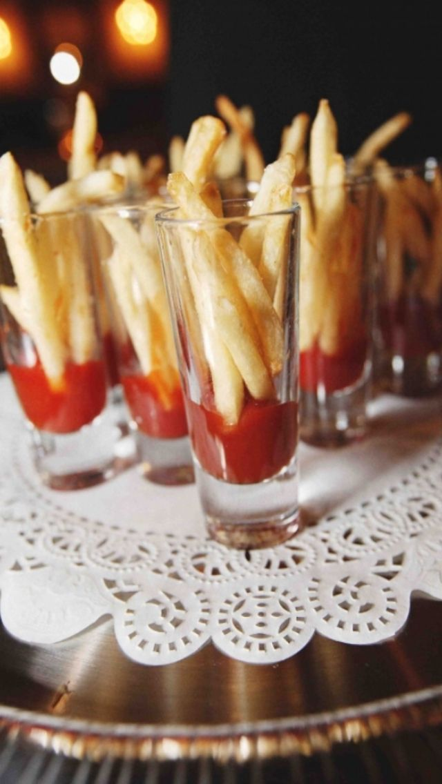 fries woo!