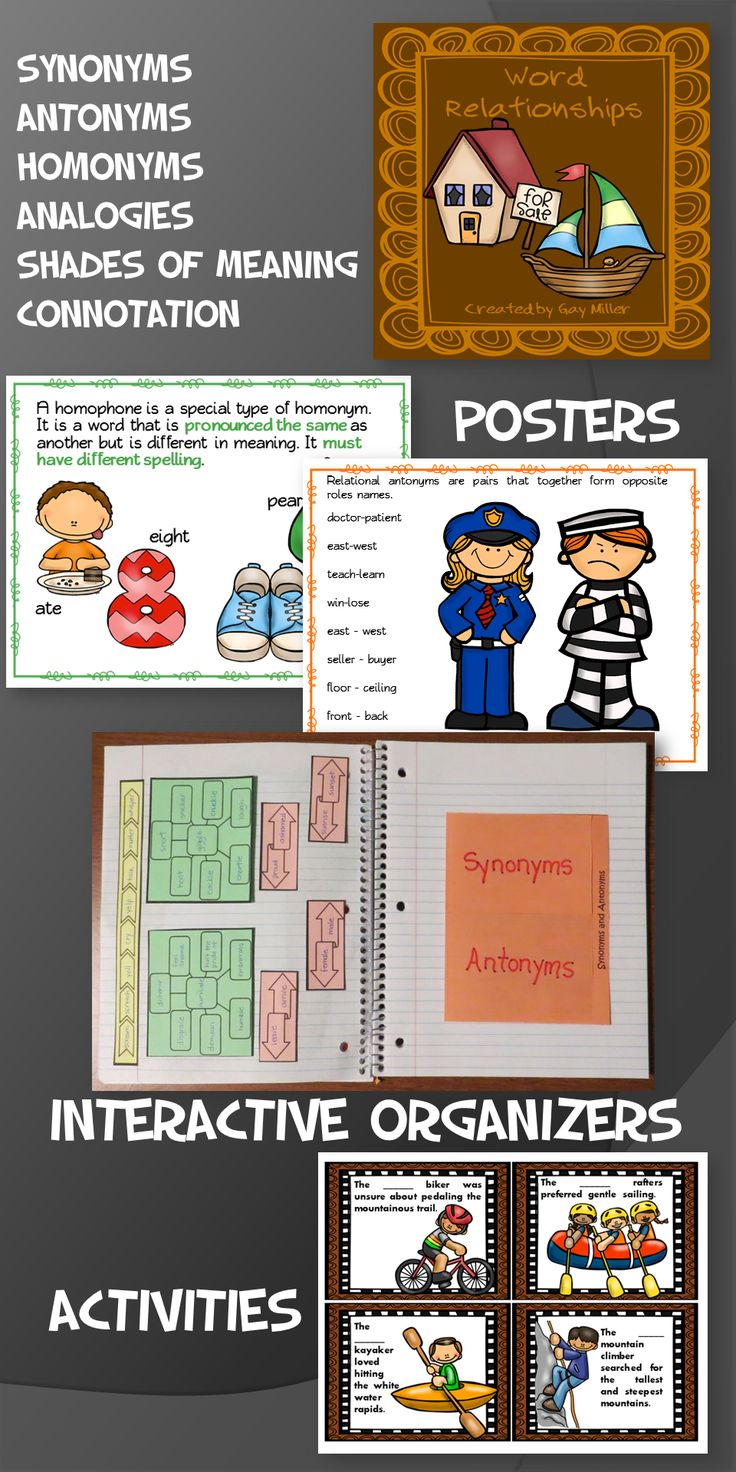 Worksheet Tiny Antonyms worksheet tiny antonyms mikyu free 1000 images about vocabulary on pinterest graphic organizers synonyms and more contains