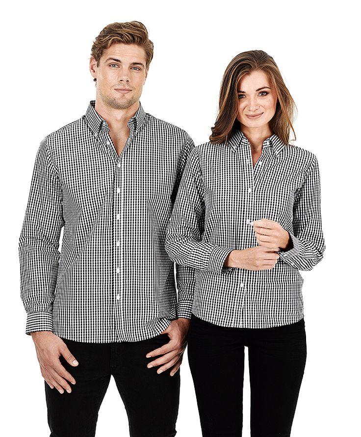 Ladies Miller Shirt - 5 Colours