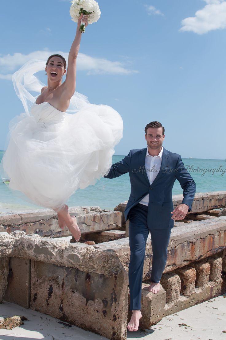 how to get married on siesta key beach