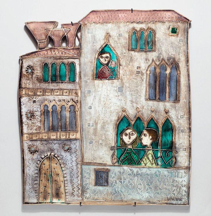 Espoon modernin taiteen museon Emman Taikalaatikko-näyttelyssä on esillä yli 200 Rut Brykin teosta. Taikalaatikko on Rut Brykin 100-vuotisjuhlanäyttely. Esiin piirtyy keramiikkataiteen uudistaja, joka haki töihinsä keinoja ja elementtejä niin grafiikasta, kuvanveistosta kuin arkkitehtuuristakin.