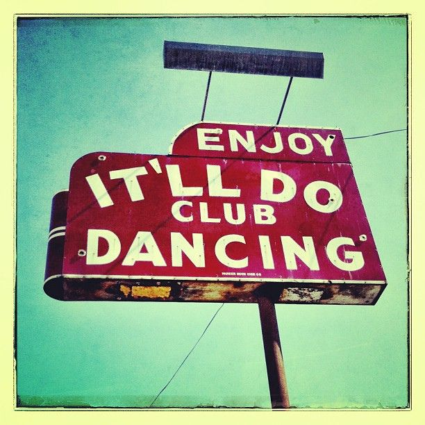 vintage dallas neon signs | ... : Most interesting photos from Mill Creek, Dallas, TX, United States