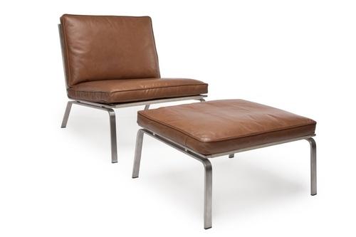 10 best vintage leder sessel images on pinterest leather couches and armchair. Black Bedroom Furniture Sets. Home Design Ideas