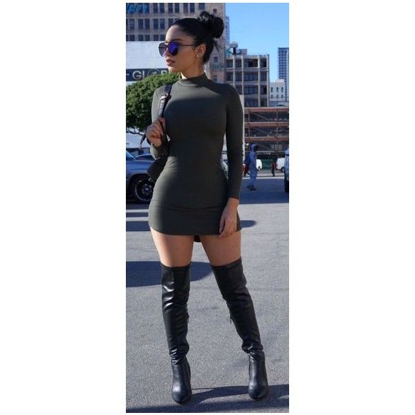 Dolly Castro featuring polyvore