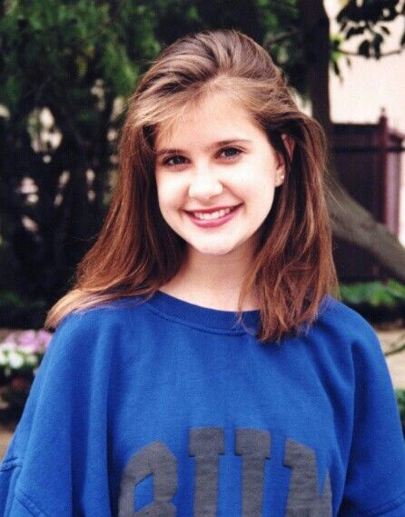 """Kellie Martin (born October 16, 1975) is an American television actress who is known for her roles as Rebecca """"Becca"""" Thatcher in Life Goes On (1989–93), Christy Huddleston in Christy (1994–95), Lucy Knight on ER (1998–2000), and Samantha Kinsey in Mystery Woman"""
