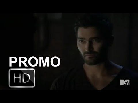 #TeenWolf 4x09 Promo HD | Teen Wolf Season 4 Episode 9 Promo