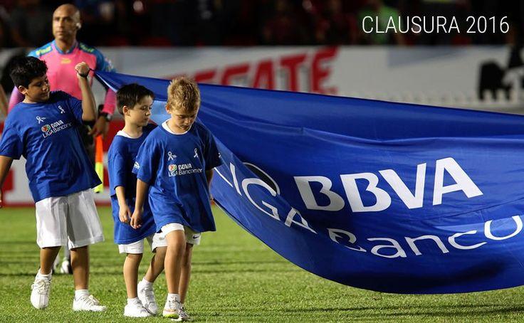 Así quedó el calendario del Clausura 2016 de la Liga MX - http://webadictos.com/2015/12/15/calendario-del-clausura-2016-de-la-liga-mx-conoce-cuando-inicia/?utm_source=PN&utm_medium=Pinterest&utm_campaign=PN%2Bposts