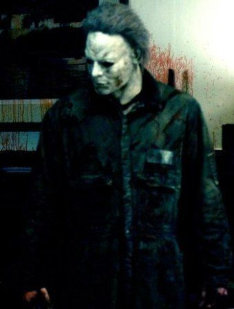 halloween michael myers rampage game