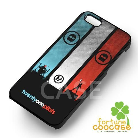Twenty One Pilots Band Cover Case -stRi for iPhone 7+,iPhone 7,iPhone 6S/6S+,iPhone 6/6+,iPhone 5/5S/5SE,iPhone 5C,iPhone 4/4S cases and Samsung Galaxy cases