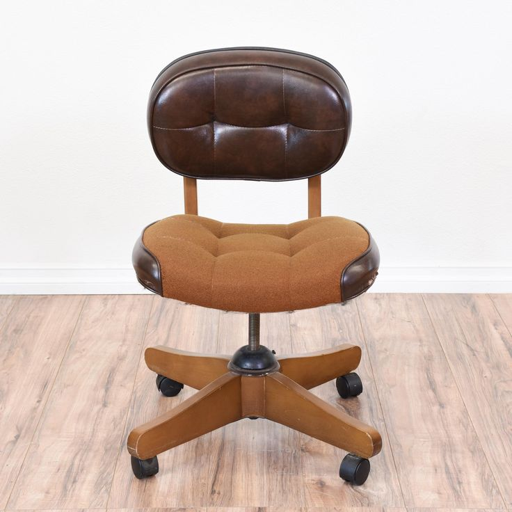 25 best ideas about retro office chair on mid