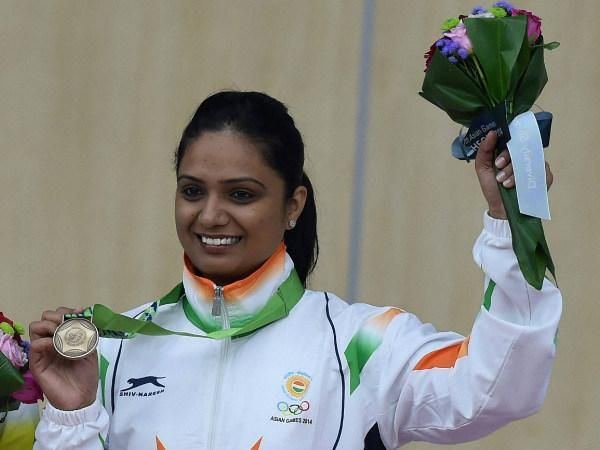 #Pistolshooter #Shweta wins first #medal for #India in #Incheon http://goo.gl/3tWwF9