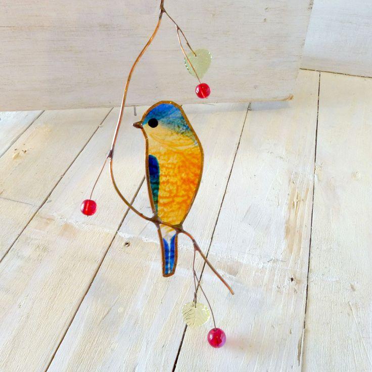 Bird watcher Suncatcher – Buy Hand Laguna Beach - Award Winning Jewelry and Gift Store