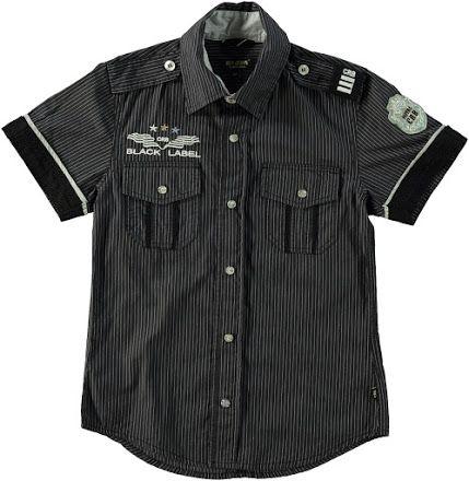 Carbone+/+Shirt+&+tunic+www.vintykids.com