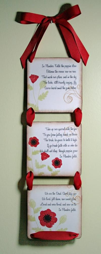 4x4 chipboard coaster wall hanging