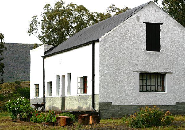 Osfontein Gastehuis