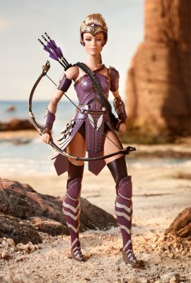 Barbie® Antiope™  Doll | The Barbie Collection