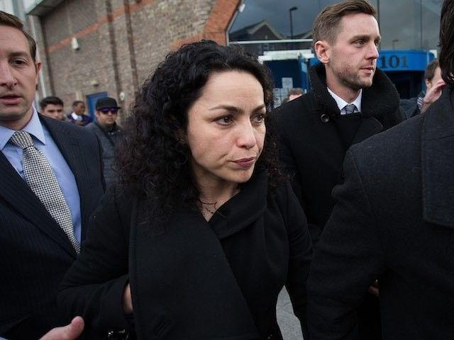 Former Chelsea doctor Eva Carneiro 'rejected £1.2m compensation deal'