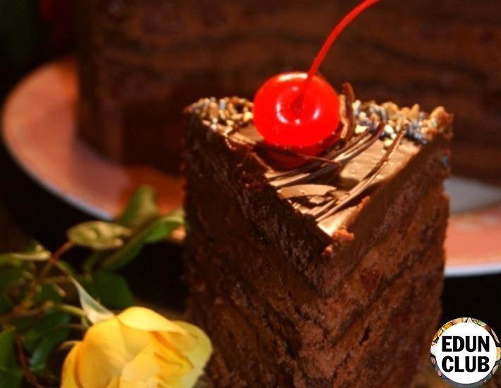 Cake Marcello Recipe Cooking Cake Individual Cakes Cake Ingredients