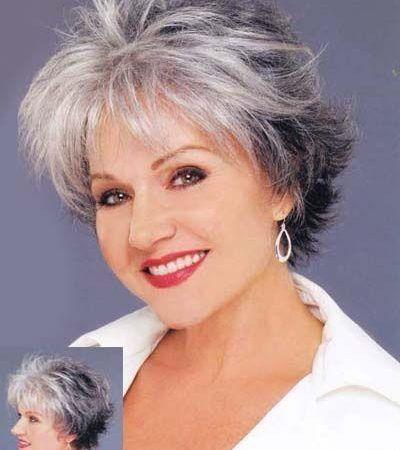 A legdivatosabb hajszínek 50 év feletti hölgyeknek! - Bidista.com - A TippLista!