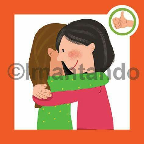 """#FelizDía. En época de regreso o comienzo escolar para muchos #niños, se afianzan o crean amistades. """"Los primeros vínculos que el niño forma son fundamentales para determinar la dinámica de las relaciones que establecerán en el futuro."""" Cuál es la importancia de la amistad en los niños? Los invitamos a leer nuestro blog: http://imantando.com/…/la-importancia-de-la-amistad-en-los…/"""