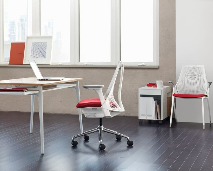 Amazing Order Your Sayl Chair. An Original Design By Yves Béhar, This Ergonomic  Desk Chair Is Manufactured By Herman Miller. Gallery