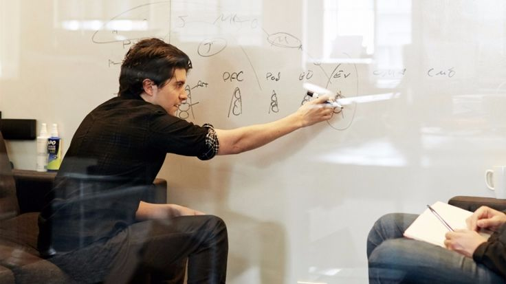 How the Founder of Squarespace Mastered the Tricky Role of CEO
