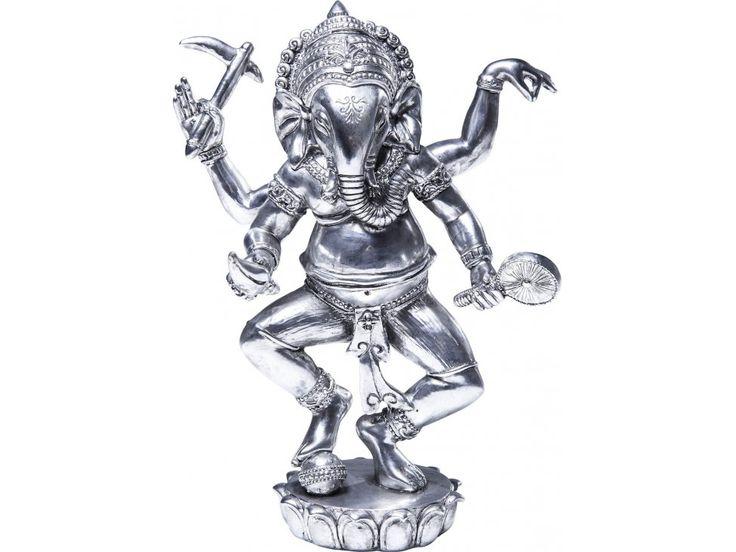 Figurka Dekoracyjna Genesha I — Figurki dekoracyjne — KARE® Design