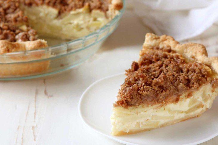 Sour Cream Apple Pie Recipes Go Bold With Butter Recipe Sour Cream Apple Pie Sour Cream Recipes Apple Pie Recipes