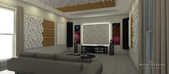 Mono and Stereo High-End Audio Magazine: ARTNOVION ROOM ACOUSTIC SOLUTION!