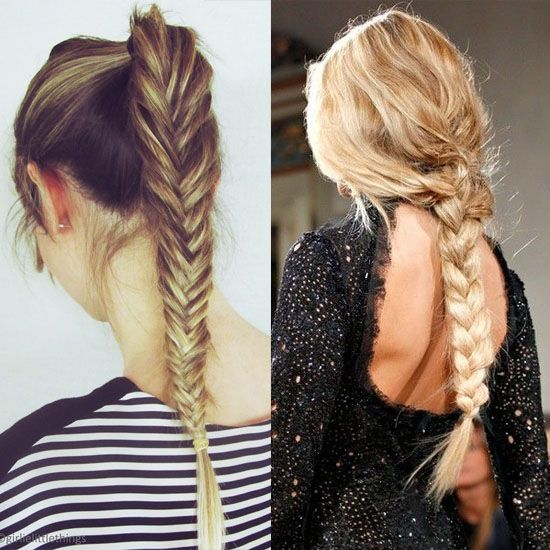 242 best images about Braided Hairstyles on Pinterest ...