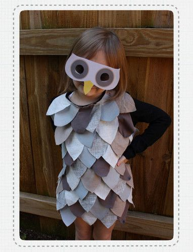 срочно нужен костюм птички для девочки - Мамусик.ру