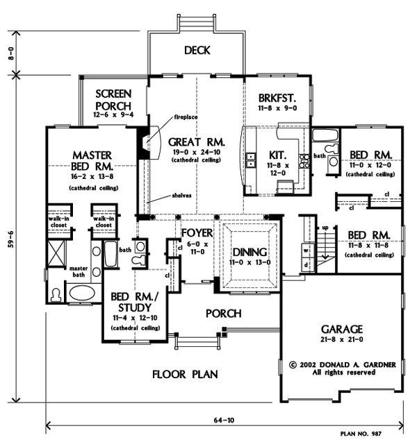 35 best fav 2200 2500 sq foot house plans images on Pinterest
