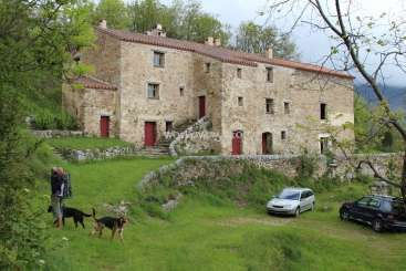 Workaway in France. Perfect place for practical, open minded, nature loving guy or couple, France