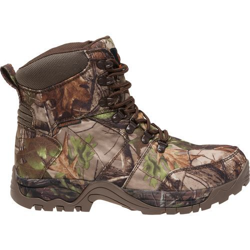 Game Winner® Men's Realtree Camo Hiker III Hiking Boots