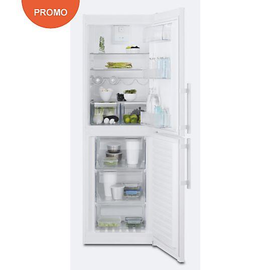 Réfrigérateur combiné ELECTROLUX EN3617MOW - Réfrigérateurs - Froid - Electroménager Cuisine