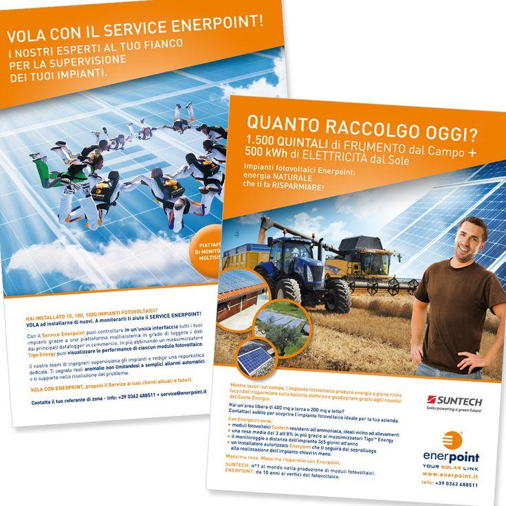 ENERPOINT Campagna Multisoggetto Servizi