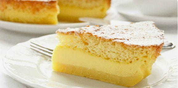 Torta paradiso con crema al limone, la favolosa ricetta | Ultime Notizie Flash