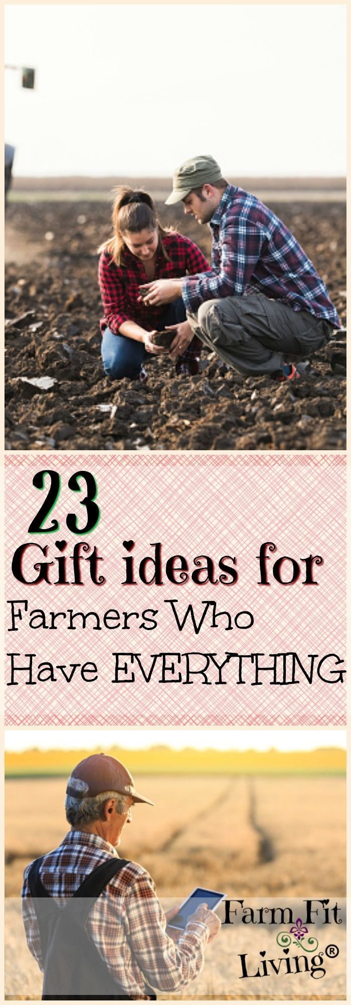 23 Gift Ideas For Farmers Who Have Everything Farm Gifts Farmer Rural Gifts