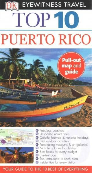 DK Eyewitness Travel Guide: Top 10 Puerto Rico is your pocket guide to the very best of Puerto Rico. Year-round sun and fabulous beaches make Puerto Rico the perfect warm-weather getaway, but there's