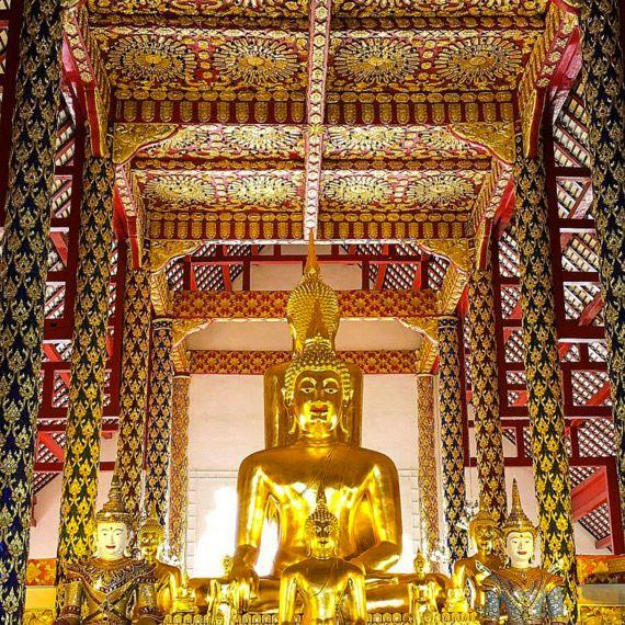 Conheça Chiang Mai, a capital cultural da Tailândia
